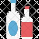 Alcohol Alcoholic Drink Beverage Icon