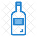 Alcohol Drink Bottle Alcohol Icon