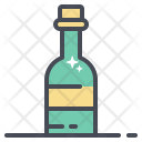 Alcohol Cocktail Drink Icon