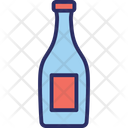Alcohol Celebration Party Icon
