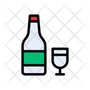 Alcohol Wine Glass Icon
