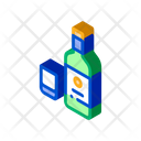 Drink Bottle Cup Icon