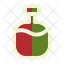 Salt Ood Beverage Icon