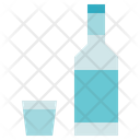 Allergy Medical Alcohol Icon