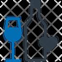 Alcohol Alcoholic Beverage Beverage Icon