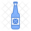 Alcohol Irish Pub Icon