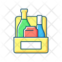 Color Icon Alcohol Icon