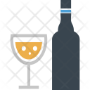 Drink Alcohol Wine Icon