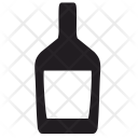 Bottle Alcohol Drink Icon