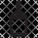 Label Bottle Alcohol Icon