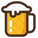 Alcohol Beer Drink Icon