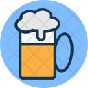 Alcohol Alcoholic Drink Ale Icon