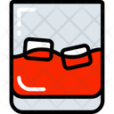 Alcohol Tumbler Celebration Holidays Icon