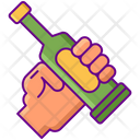 Alcohol Abuse Alcholism Alcoholic Icon