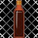 Alcohol Bottle Beer Bottle Drink Bottle Icon
