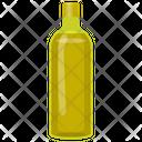 Alcohol Bottle Icon