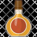 Alcohol Bottle Beer Bottle Wine Icon