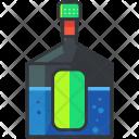 Alcohol Bottle Wine Icon