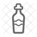 Glass Water Drink Icon