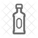 Alcohol Bottle Icon