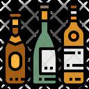 Alcoholic Drinks Wine Icon