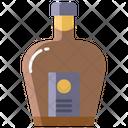 Aalcohol Bottle Bottle Alcohol Icon