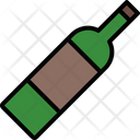 Alcohol Bottle Wine Icon