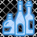 Alcohol Bottle Alcohol Bottle Icon