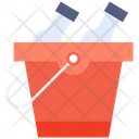 Alcohol Bucket Alcohol Bucket Icon