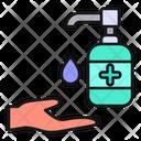 Gel Foam Antivirus Icon