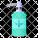 Gel Foam Antivurus Icon