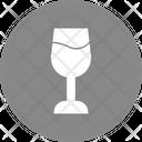Alcohol Champagne Flute Champagne Glass Icon