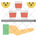 Alcohol Birthday And Party Miscellaneous Icon