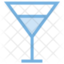 Cocktail Glass Drink Icon