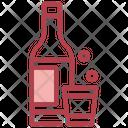 Alcoholic Drink Icon