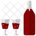 Alcoholic Drink Alcohol Bar Icon
