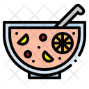 Alcoholic Drinks Punch Alcohol Icon