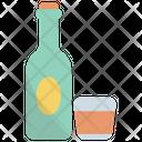 Alcoholic Drinks Icon