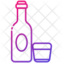Alcoholic Drinks Alcohol Beer Icon