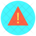 Alert Warning Danger Icon