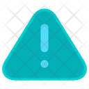Danger Alert Attention Icon