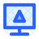 Alert Security Warning Icon