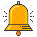 Alert Bell Icon