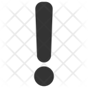Alert Error Danger Icon