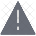 Alert Caution Danger Icon