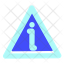 Sign Multimedia Screen Icon