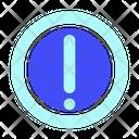 Sign Multimedia Screen Icon