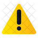 Sign Alert Constraction Icon