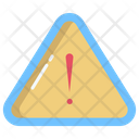 Artboard Alert Warning Icon