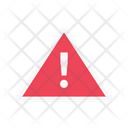 Danger Alert Warning Icon